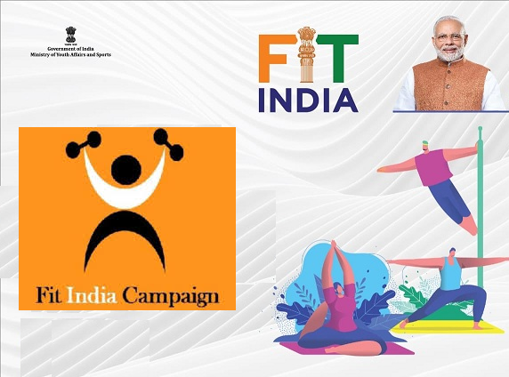 fit india movement news aayog